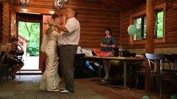 Танец невесты и её отца смотреть видео прикол - 5:43