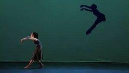 Смотреть Эмоциональный сюжетный танец