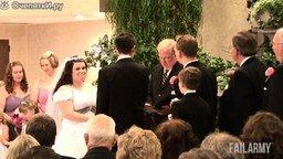 Смотреть Свадебные неудачи и курьёзы