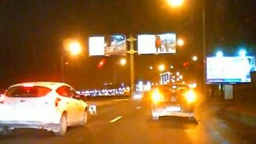 Будьте солидарными на дороге! смотреть видео прикол - 4:29