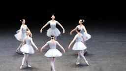 Смешной балет смотреть видео прикол - 3:24
