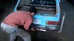 Смотреть Как можно использовать старое авто