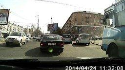 Обезумевшие автомобильные колёса смотреть видео прикол - 5:41