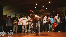 Смотреть Эффектные моменты танца