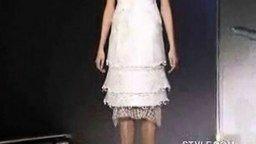 Смотреть Платья 21 века