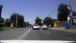 Смотреть Про безмозглых пешеходов