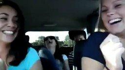Американки поют русскую песню смотреть видео прикол - 1:26