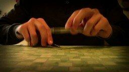 Смотреть Как правильно пользоваться шариковыми ручками