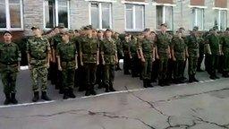 Ламбада в армии смотреть видео прикол - 1:15