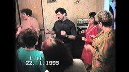 Смотреть Танцы прошлого под музыку настоящего