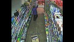 Смешной супермаркет смотреть видео прикол - 3:25