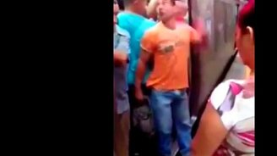 Однажды в метро... смотреть видео прикол - 0:41