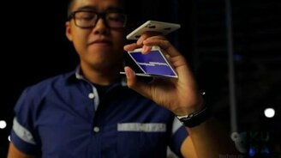 Смотреть Карточные трюки от азиатов