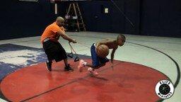 Смотреть 12-летний мастер баскетбола
