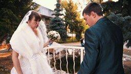 Самая грустная свадьба смотреть видео прикол - 0:51