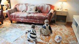 Мучной рай для детей смотреть видео - 3:19