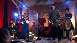Металлика на славянских инструментах смотреть видео - 3:53