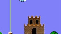 Игра Марио изнутри смотреть видео прикол - 2:15