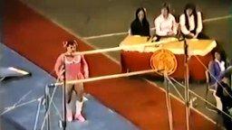 Гимнаст-юморист смотреть видео - 2:54
