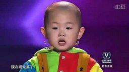Смотреть Китайский шоу-мальчуган