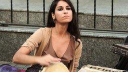 Смотреть Уличные музыканты - Свет в Вавилоне