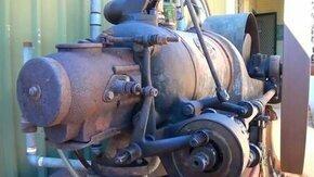Смотреть Работа масляного двигателя