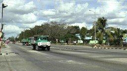 На Кубе ездят наши машины!