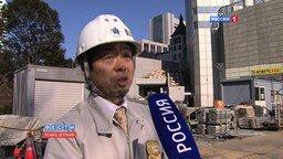 Бесшумный снос здания смотреть видео - 1:54