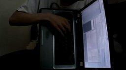 Ноутбук-аккордеон смотреть видео - 1:46