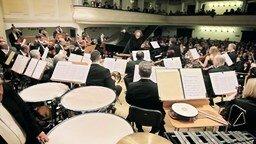 Смотреть Мурка в исполнении симфонического оркестра