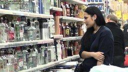 Смотреть Смешилки в супермаркете