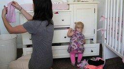 Смотреть Почему мамы ничего не успевают