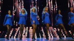 Красивые ирландские танцы смотреть видео - 6:54