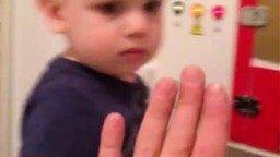 Когда папа - инженер смотреть видео прикол - 0:44