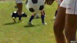 Смотреть Женский футбол