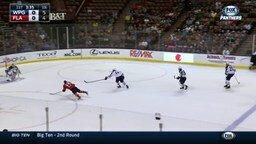 Смотреть Внезапный хоккейный гол