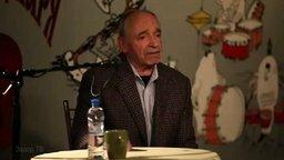 Валентин Гафт - Муха Москвы смотреть видео - 1:19