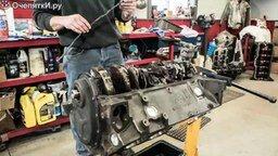 Смотреть Ускоренный капремонт двигателя