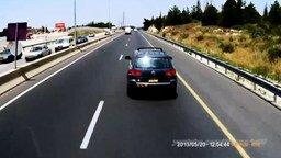 Решили проучить водителей грузовиков смотреть видео прикол - 5:36