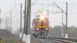 Парад локомотивов смотреть видео - 17:08