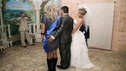 Смотреть Подборка фотоприколов на свадьбах