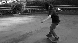 Смотреть Скейтер от бога
