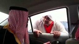 Смотреть Попрошайка в Дубае