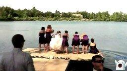 Смотреть Весёлости на свадьбах
