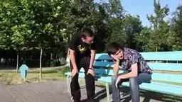 Друзья кавказцы смотреть видео прикол - 0:59