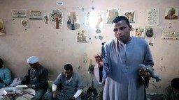 Смотреть Маркетинг по-египетски