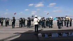 Весёлый казахский оркестр смотреть видео - 1:53
