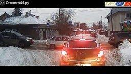 Смотреть Внимательность и доброта на дорогах