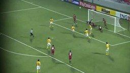 Смешные моменты в футболе смотреть видео - 2:49
