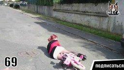Топ-100 женских провалов смотреть видео прикол - 4:01